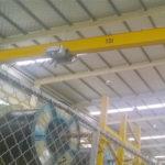 Кран балка 10 тонн