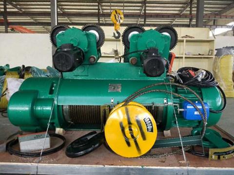 электроталь купить тельфер в Казахстане Узбекистане, России