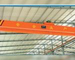 Продам кран мостовой грузоподъемностью 5 тонн цена