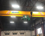Купить однобалочный мостовой кран 20 тонн в Казахстан цена
