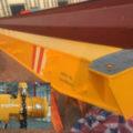 Купить однобалочный мостовой кран 5т в Доминику