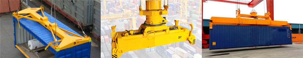Продам козловой кран перегружатель для контейнеров цена