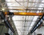 Aicrane Европейский Мостовой кран 10 тонн в Узбекистане